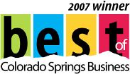 Colorado Springs Best of