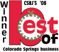 Colorado Springs Best of